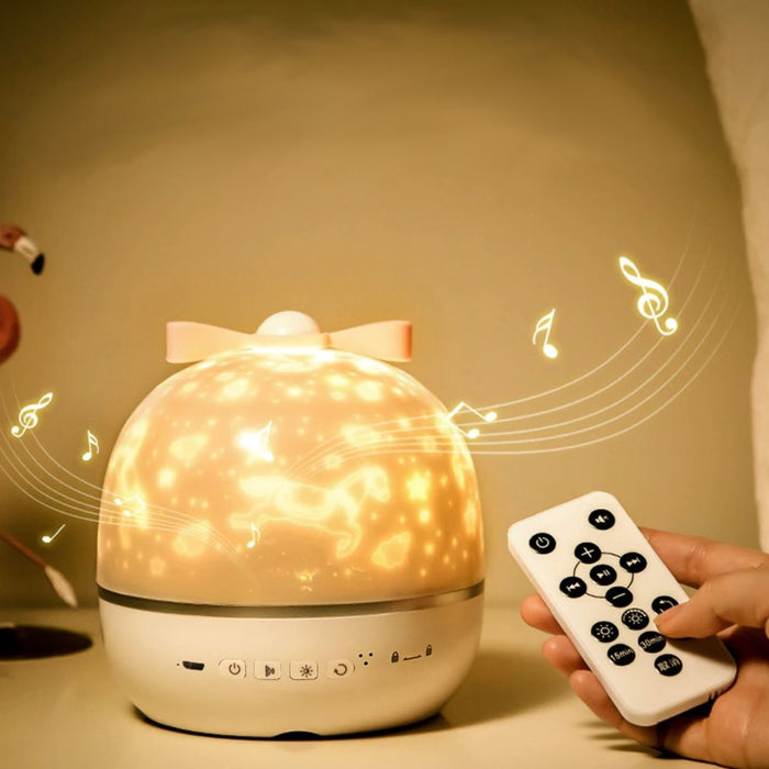 Fantastic Projection Lamp