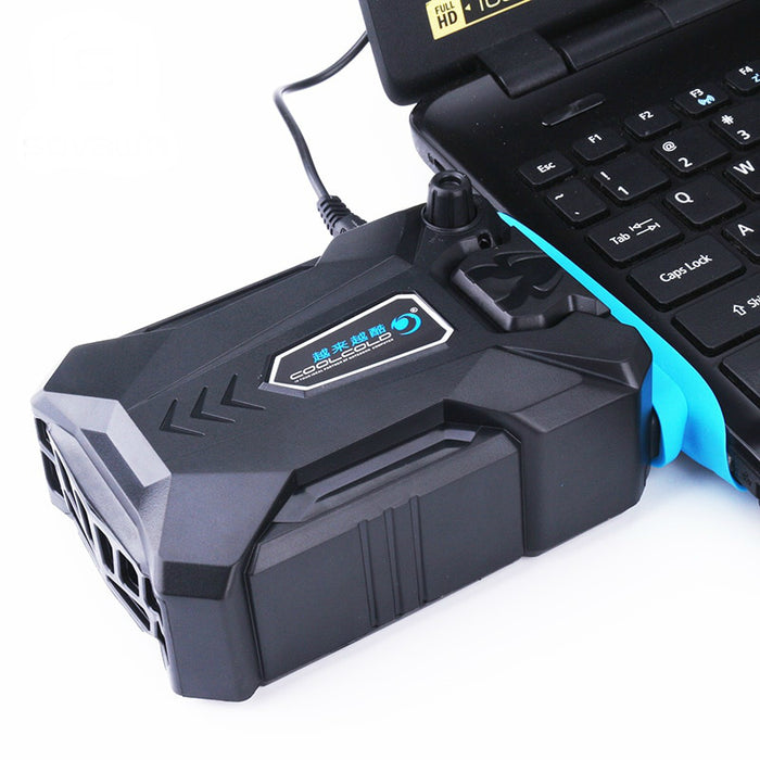 Mini USB CoolCooler for Laptop