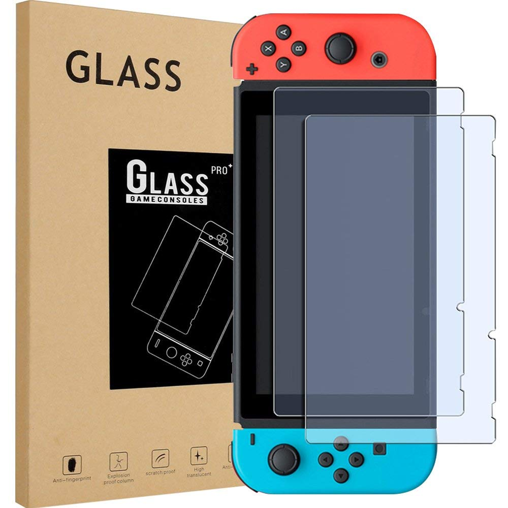 Tempered Screen Protector for Nintendo™ Switch