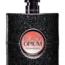 Yves Saint Laurent Black Opium 3 oz Women's Eau de Parfum