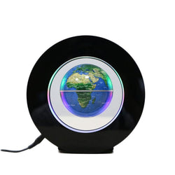 Magnetic Floating Globe with LED light | Foofster LLC