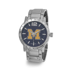 Collegiate Licensed University of Michigan Men's Fashion Watch | ProductPro