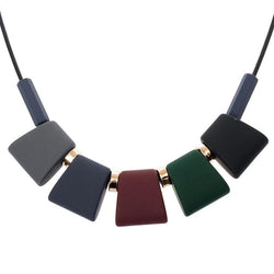 The Statement Necklace 234 | Foofster LLC