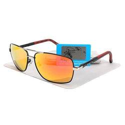 OLEY Brand Polarized Sunglasses 241 | Foofster LLC