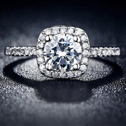 The Bague Ring 786 | Foofster LLC