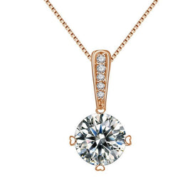 The Classic III Necklace 308 | Foofster LLC