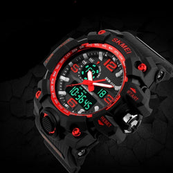 SKMEI New S Shock Men Sports Watch 750 | Foofster LLC