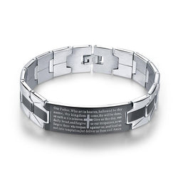 KISS MANDY 2018 Men's Bracelets 573 | Foofster LLC