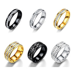 The collection Rings 400 | Foofster LLC
