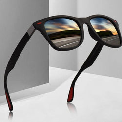 AOFLY BRAND DESIGN Classic Polarized Sunglasses 682 | Foofster LLC
