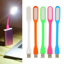 Flexible USB Led Light Gadgets For Office & Home | Foofster LLC