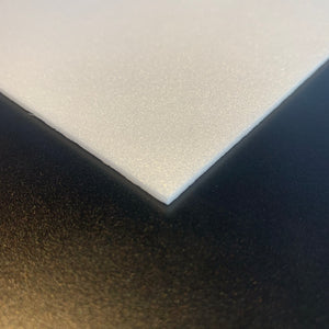Foamboard natural 2mm 100x140 natural (50 platen)