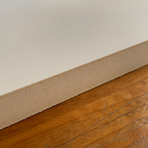 Gatorfoam Wit 25mm 112 x 244 cm (6 platen)