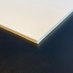 Kapaline 5mm 50x70 wit 24 platen