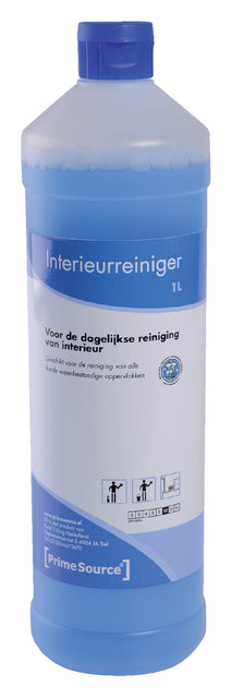 Interieurreiniger PrimeSource 1 liter