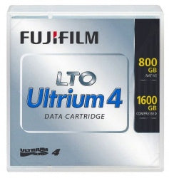 Fuji LTO 4 Ultrium Tape 800GB/1600GB 48185