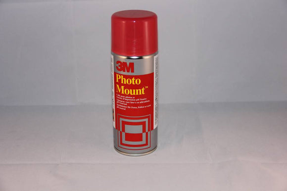 Foto Mount Lijmspray Scotch 6094 400ml