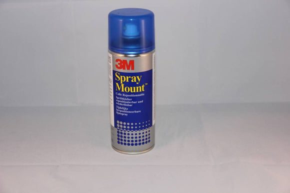 Spray Mount Lijmspray Scotch 6065 400ml