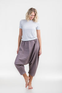 Loose Harem Pants- Galife Trousers