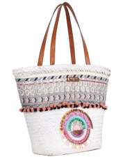Nicole Lee Vacation Tote