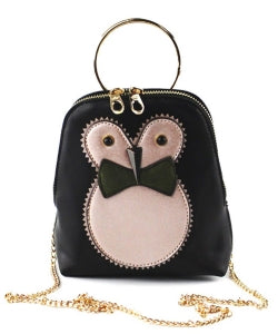 The Cutest Owl Purse in the world