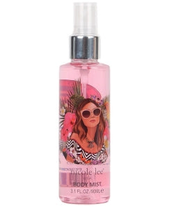 The Nicole Lee Floral Essence Body Mist - Vacation Girl