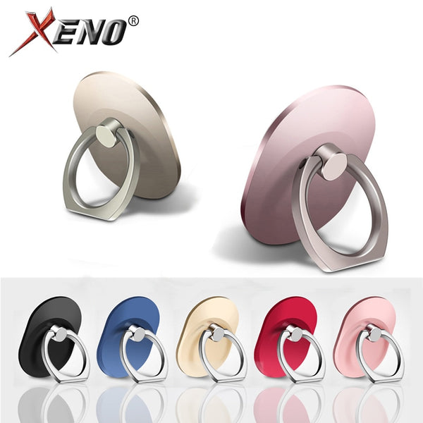 Finger ring/stand for smart phones