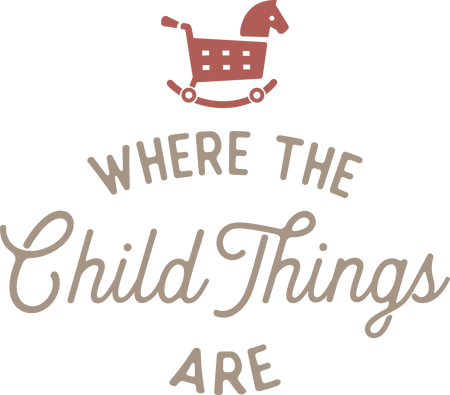 Where The Child Things Are