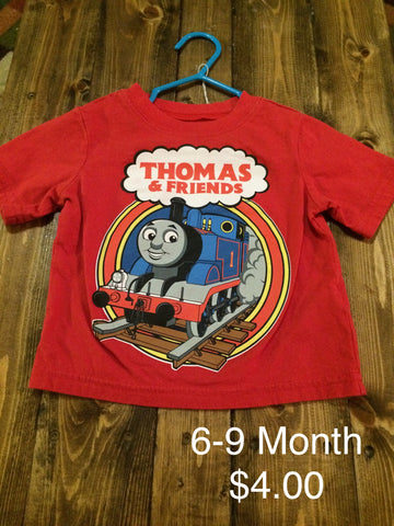 Thomas & Friends T-Shirt