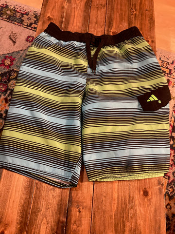 Adidas Swim Trunks