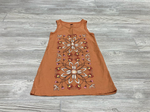 Tea Tank Top Dress