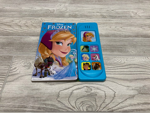 Frozen - Anna's Friends