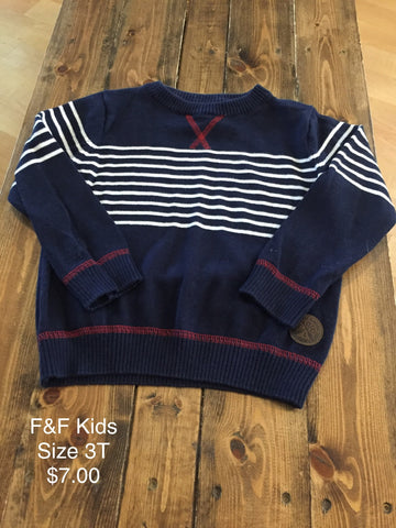 F&F Kids Sweater