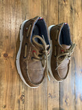 Tommy Hilfiger Boat Shoes - Brown