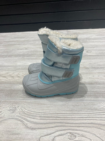 Cat & Jack Girls Snowboot