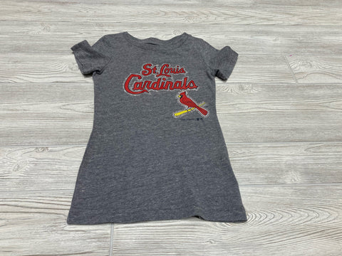 Genuine Merchandise St.Louis Cardinals Short Sleeve Shirt
