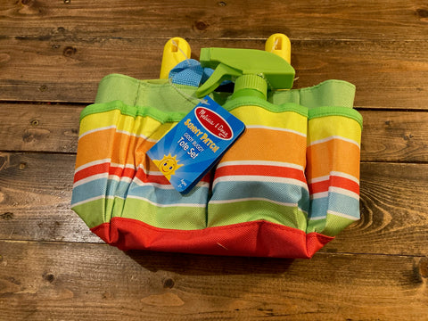 Melissa & Doug Sunny Patch Giddy Buggy Tote Set
