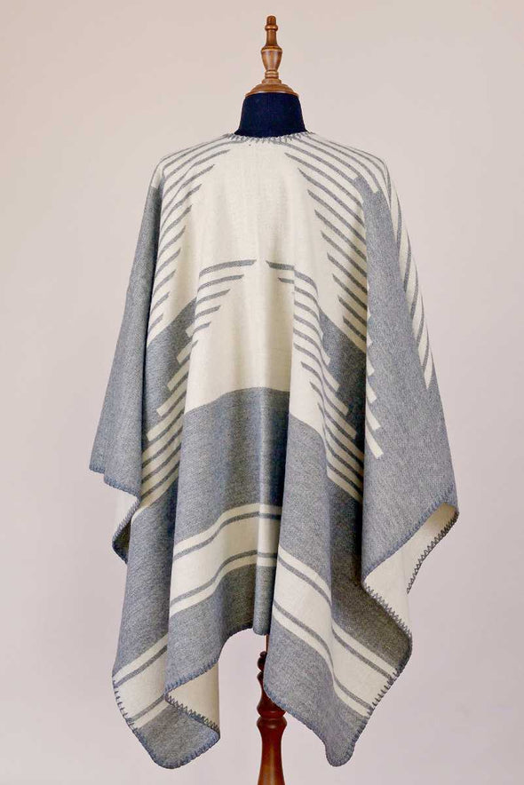 grey-cream-aztec-poncho-accessories-hello-friday-dunedin-new-zealand.jpg
