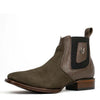botin casual york chocolate