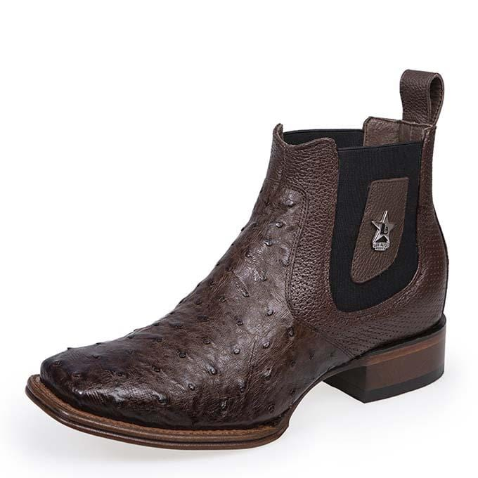 botin vaquero chicago cafe
