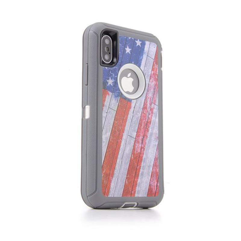 OtterBox DEFENDER SERIES SCREENLESS EDITION Case for iPhone 5 5SE 6 7 8 S PLUS X XS MAX XR