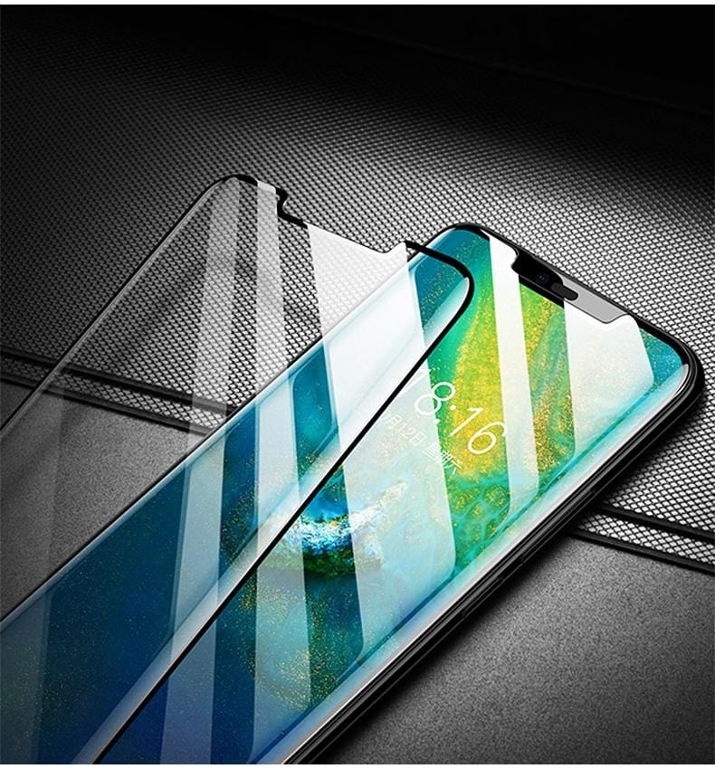 10D Tempered Glass Film For Huawei p20/p20pro