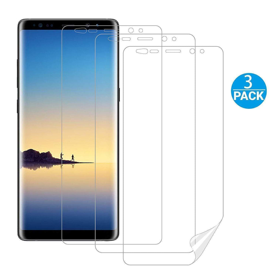 10D Full Cover Hydrogel Film For Samsung M30