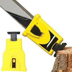 (55% off today)Chainsaw Teeth Sharpener