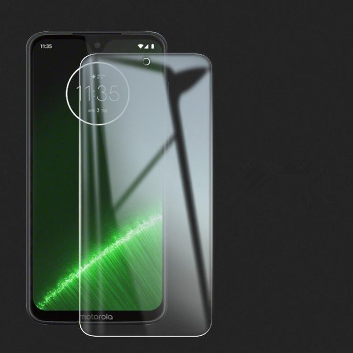 2.5D Tempered Glass Mobile Phone Film For Motorola G6(PLUS/PLAY)/G7(PLUS/PLAY/POWER)