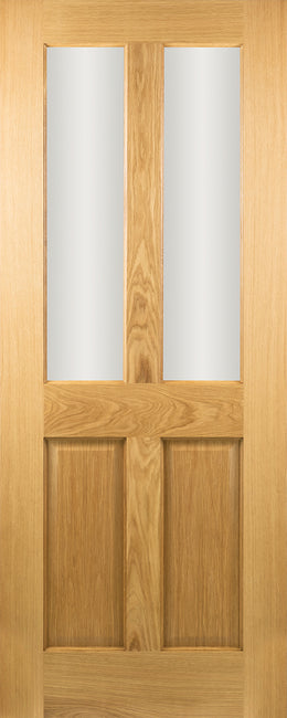 Seadec-Oak-Oak-Waterford-Unglazed-2-Panel-Door