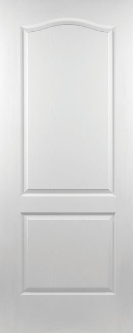 Seadec-Regency-Wood-Grain-2-Panel-Curved-Door