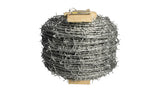 Tornado Mild Steel Barbed Wire