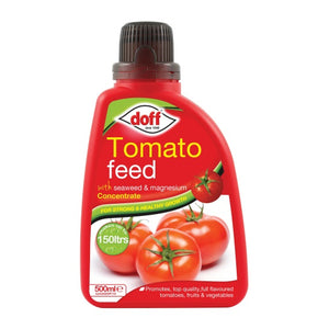 Tomato Feed Concentrate