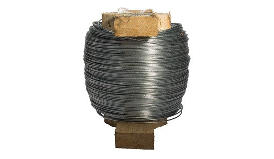 Tornado High Tensile Plain Wire